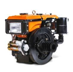 Кентавр T-15. Двигатель Toyokawa G595, 15 л.с.