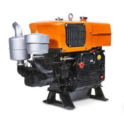 Кентавр T-24. Двигатель Toyokawa G5100, 24 л.с.