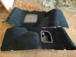 Обшивка багажника. Subaru Forester, SG, SG5