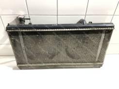 Радиатор охлаждения двигателя Lifan Solano 620 [B1301100 [z]]