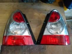 Задний фонарь. Subaru Forester, SG, SG5