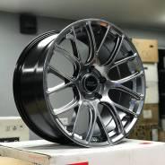 Extreme Wheel XW006 19x8.5+19x9.5 5x120 Hyper Black