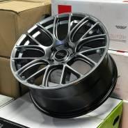 Extreme Wheel XW006 19x8.5+19x9.5 5x112 HyperBlack