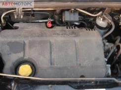 Двигатель в сборе. Fiat Doblo 186A9000. Под заказ