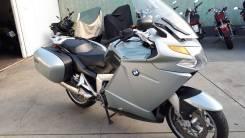 BMW K 1200 GT. 1 200куб. см., исправен, птс, без пробега