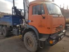 КамАЗ 43118, 2012