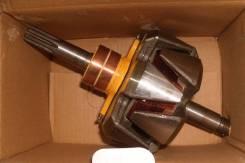 Ротор на генератор Nissan TD27 12V, 191-193 мм, склад № - 843