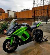 Kawasaki Ninja. 1 000куб. см., исправен, птс, с пробегом