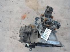 Механическая коробка переключения передач Hyundai Solaris 2010-2017