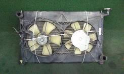 Радиатор основной TOYOTA ISIS, ANM10, 1AZFSE, 023-0022850