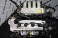 Двигатель Nissan GA16DE, 1600 куб. см Контрактная