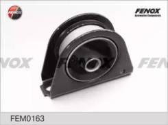 Опора ДВС Mitsubishi Lancer 95- (перед. ) Fenox FEM0163