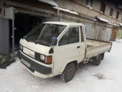 Toyota Lite Ace Truck, 1992