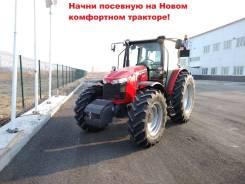 Massey Ferguson. Продается универсальный колесный трактор MF 6713, 132 л.с., В рассрочку