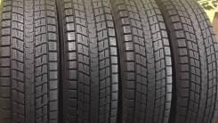 Dunlop Winter Maxx SJ8. всесезонные, 2015 год, б/у, износ 10%