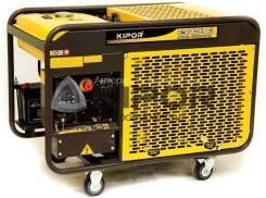 Kipor. Продам дизельный генератор