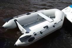 Продам Надувную лодку Nissamaran 290