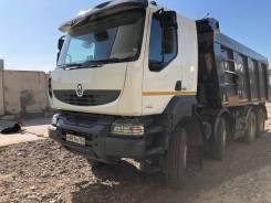 Renault Kerax. Продается самосвал 440.42 в Красноярске, 10 837куб. см., 8x4