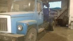 ГАЗ 3507-01. Продам самосвал ГАЗ САЗ 350701, 4x2
