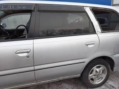 Дверь боковая. Nissan Presage, HU30, NU30, TNU30, TU30, U30, VNU30, VU30 Nissan Bassara, JHU30, JNU30, JTNU30, JTU30, JU30, JVNU30, JVU30 KA24DE, QR25...
