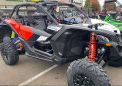 BRP Can-Am Maverick X3 X RS Turbo R, 2020
