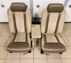 Передние сиденья Honda Avancier TA1/TA2