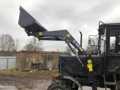 Фронтальный погрузчик Metal-Fach T-209