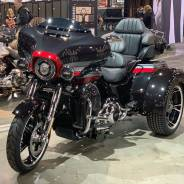 Harley-Davidson Tri Glide Ultra FLHTCUTG. 1 923куб. см., исправен, птс, без пробега