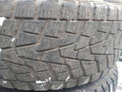 Bridgestone Winter Dueler DM-Z2. зимние, без шипов, б/у, износ 40 %