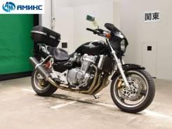 Honda X4LD, 2002