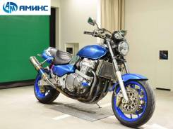 Мотоцикл Honda X4LD на заказ из Японии без пробега по РФ, 2002