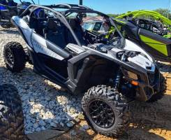 BRP Can-Am Maverick X3 Turbo, 2020