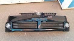 Бампер передний Nissan Wingroad 11 2002-2005