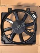 Вентилятор радиатора основной приора 2170-1118