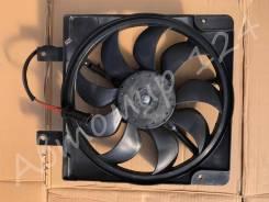 Вентилятор радиатора основной приора 2170