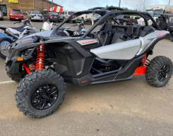 BRP Can-Am Maverick, 2020