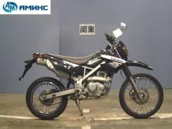 Мотоцикл Kawasaki KLX 125 на заказ из Японии без пробега по РФ, 2012
