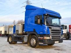Scania P400. Седельный тягач 2015 г/в, 12 740куб. см., 4x2
