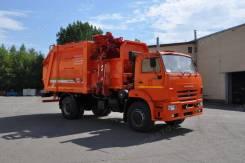 КамАЗ 53605-А4, 2020