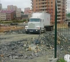 Услуги контейнерные перевозки Длинномер Лесовоз ТРАЛ контейнеровоз