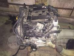 Двигатель Nissan Skyline KV36 VQ37VHR