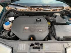 Двигатель Skoda Fabia mk1 (6Y) 2005, 1.9 л диз турбо мкпп (ATD 726100)