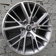 Новые диски Lexus GS F-Sport R18 5x114.3
