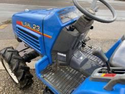 Iseki. Продам трактор SIAL23 Япония, 23 л.с.