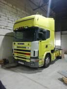 Scania R480, 2002