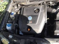 Двигатель Volkswagen Bora 2002, 1.9 л, диз, турбо, мкпп (ATD 382477)
