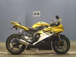 Yamaha YZF-R6, 2006
