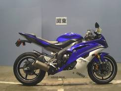Yamaha YZF-R6, 2010