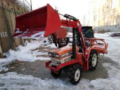 Kubota. Продам трактор - фронтальный погрузчик B1502M Япония, 15 л.с.