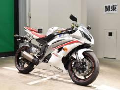 Yamaha YZF-R6, 2014